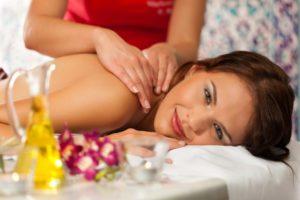 Erotische Massage Amsterdam